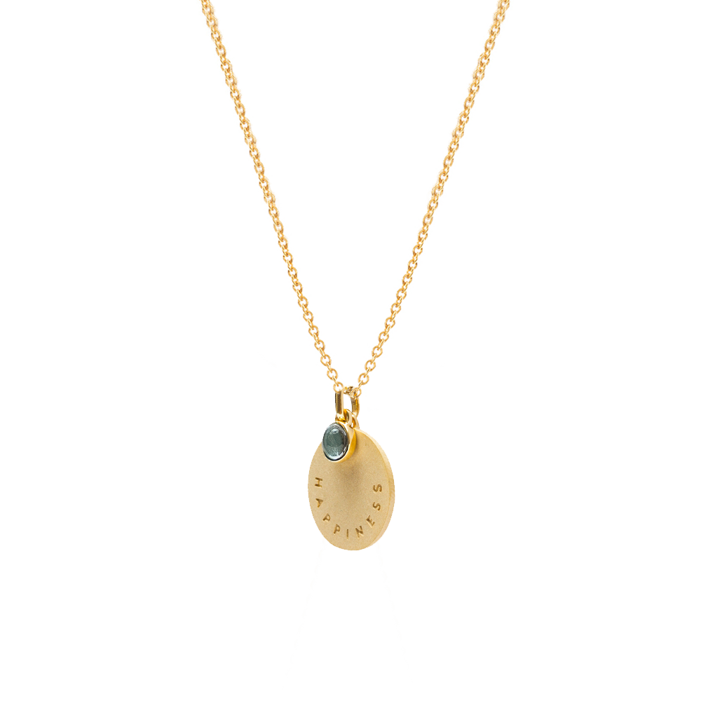 Happiness Pendant