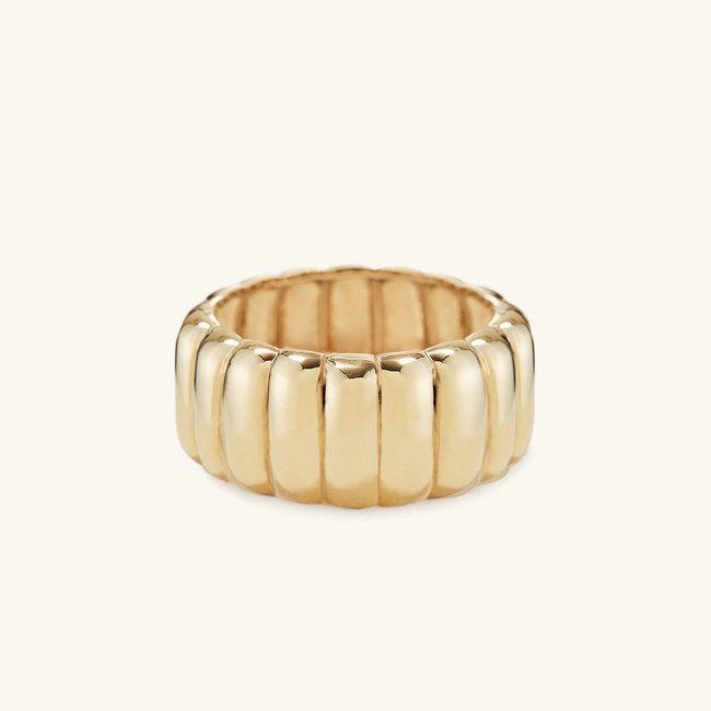 Charlotte Bold Ring
