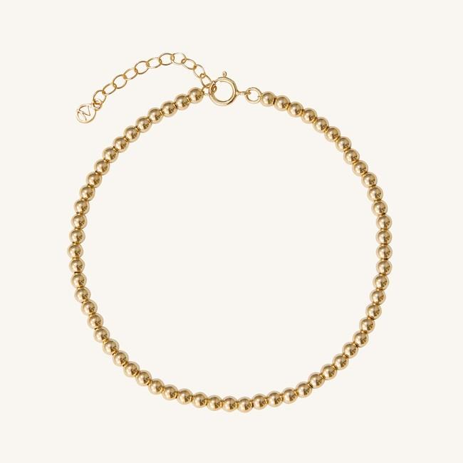 Bold Spheres Bracelet