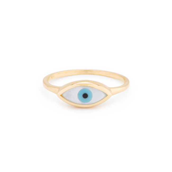 M ring evileye G