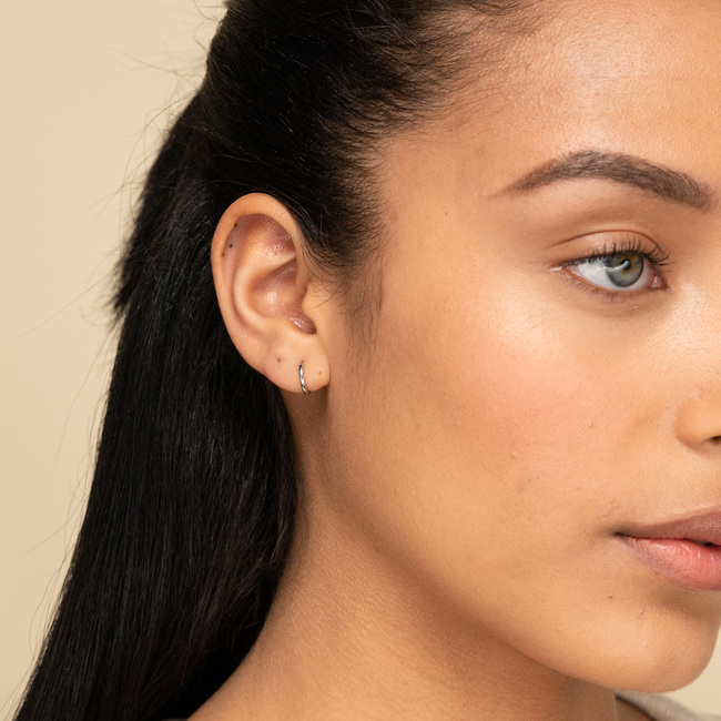 35a90d98ebb89 Earrings Studs, hoops and everything in between. Create your stack.