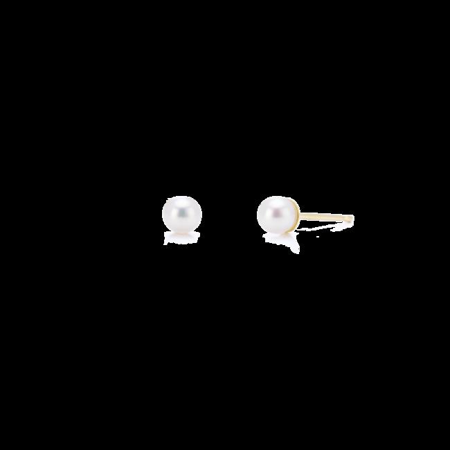 Pearl Mini Studs