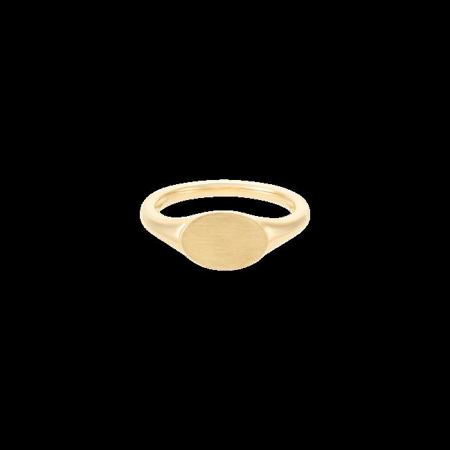 Mini Signet Ring